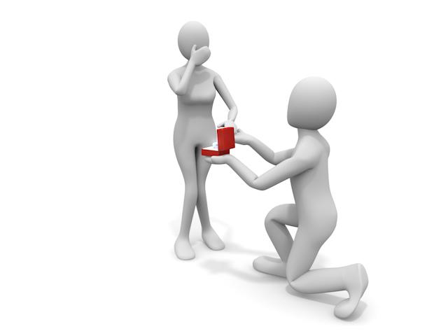 プロポーズされたけど不安…まだ結婚したくないけどどうする??